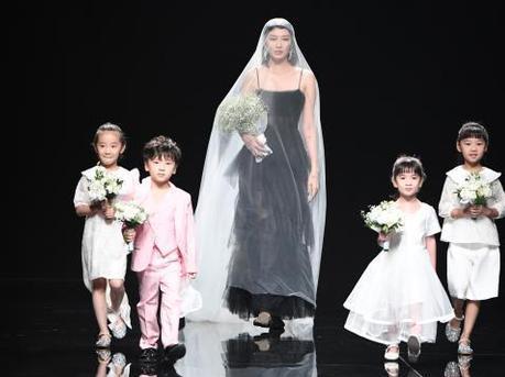2019第6届深圳原创设计时装周启幕