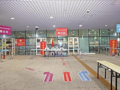 深圳机场口岸:多措并举保障旅客安全快速转运