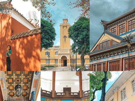 学生党必打卡的广州历史景点