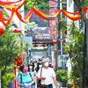 广州老城市焕发新活力