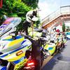 粤高考安保工作出动警力12.5万人次