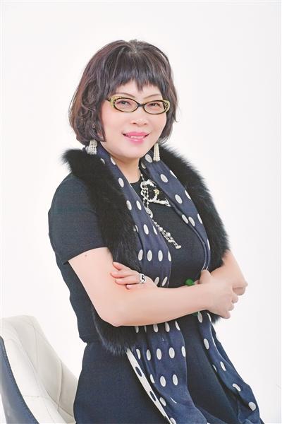朱晓励 广州日报全媒体记者王维宣 摄