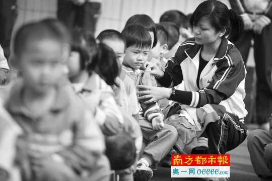 中山公办幼儿园保教费将涨 幼师工资望增加_中