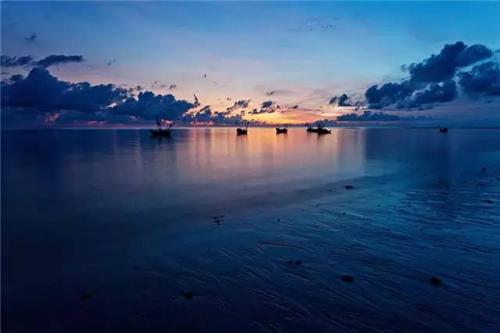 涠洲岛·广西北海