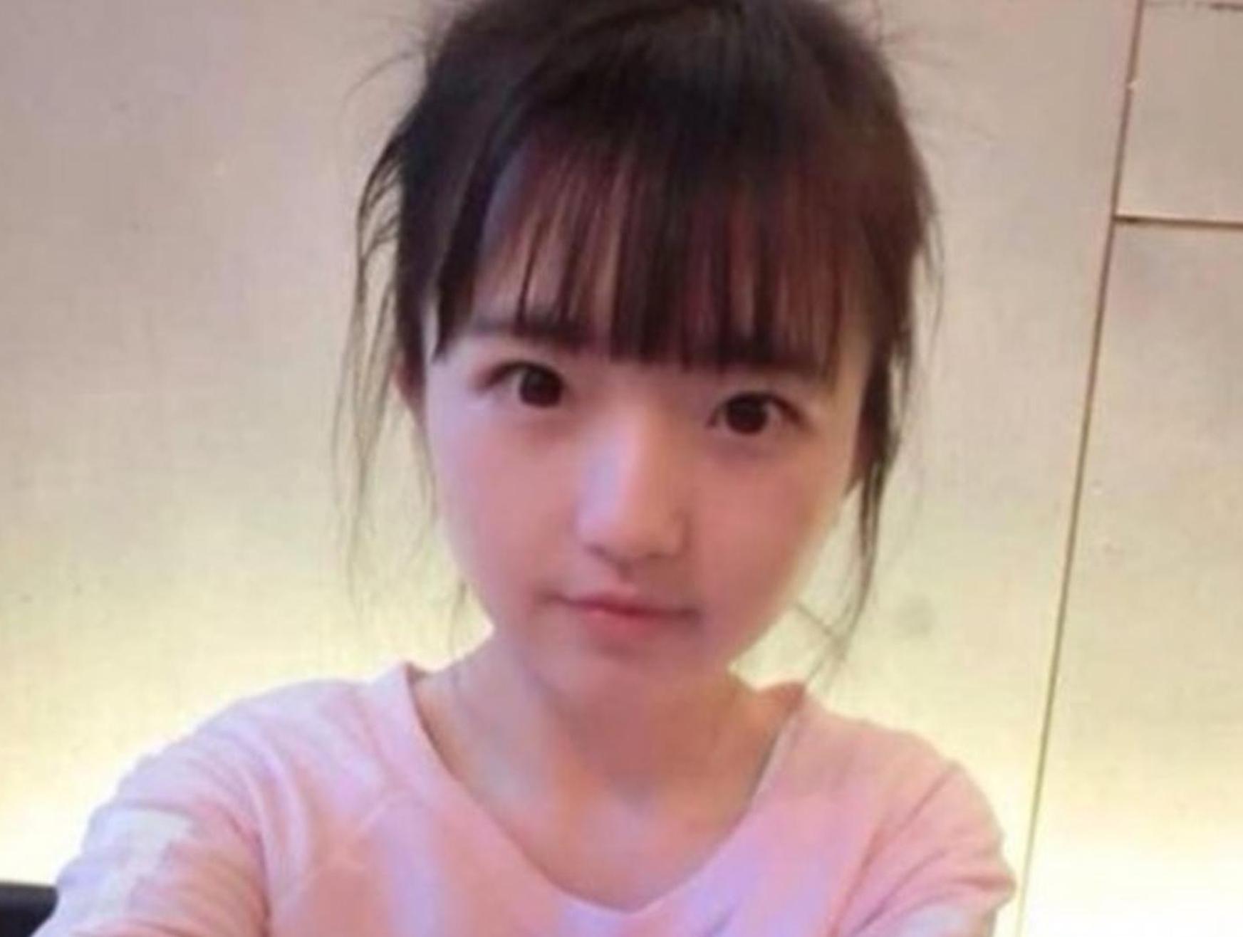 深圳天山童姥爆红网络 38岁像16岁