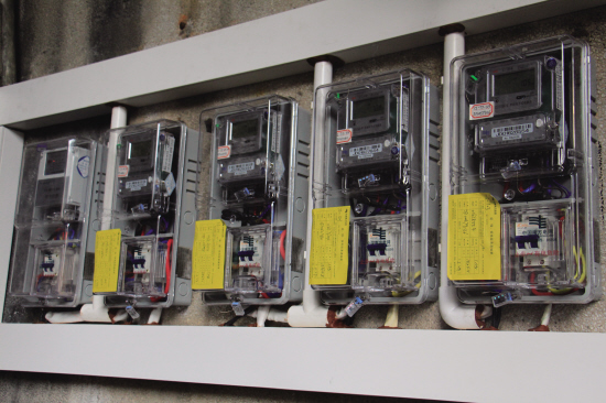 智能电表免费更换工作在江门全面铺开
