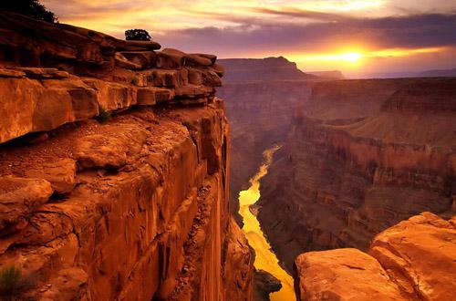 美国大峡谷g
