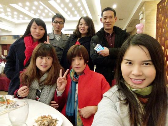 聚前电商团队率先成为《中国百强牛商互联网+