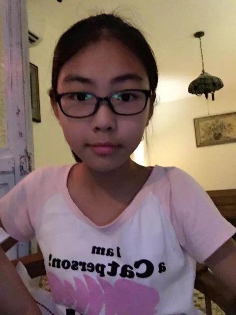 深圳12岁女孩离家出走1天未归 留下纸条有轻生
