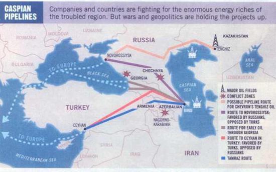 我们采访了传说中的中东石油大亨图片