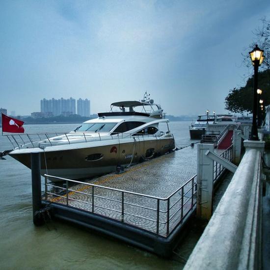 广州白天鹅宾馆推出情趣游艇v情趣奢享醉人珠私人萌哒小说cp萌图片