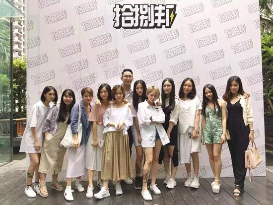 广东美食v美食携手拾捌文化发布网红专栏节目顶新闻膳图片