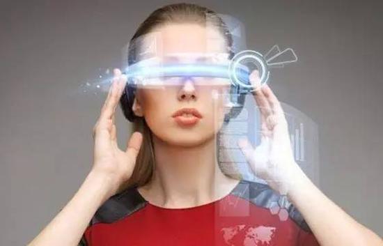 AR智能眼镜在奥运会中大放光彩 未来火热或赶超VR AR资讯 第2张