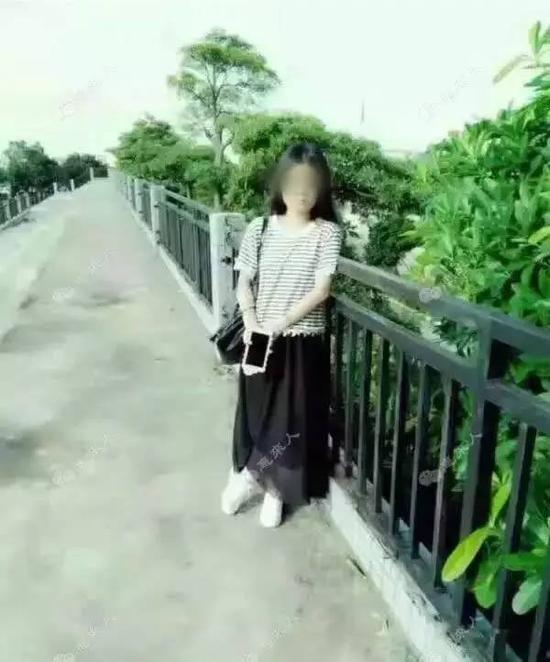 开学前夕疑遭电信诈骗 揭阳准女大学生跳海自杀