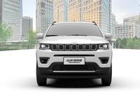 国产Jeep全新指南者官图发布