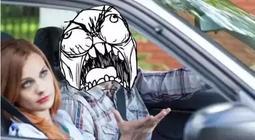 车主最讨厌的5种行为 碰到快他赶下车