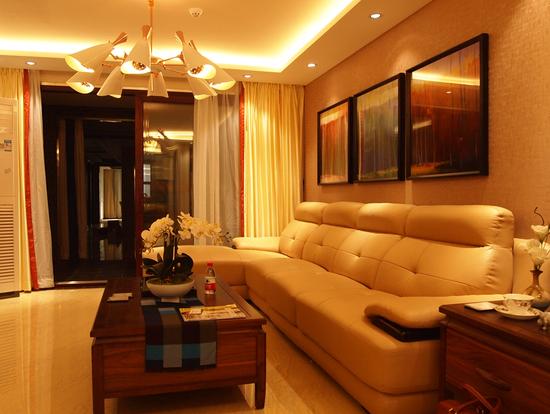亚博国际家居的设计