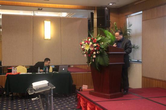 """陈兴先生—创新院支持团队:""""上线了""""从自适应网站到全平台网站"""