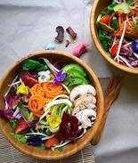 超赞素食吃法 让你打开吃素味蕾