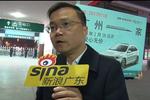 幸福列车抵达吉首 湘西州副州长房卫接受新浪广东采访