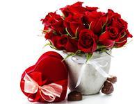 情人节玫瑰花涨势汹涌