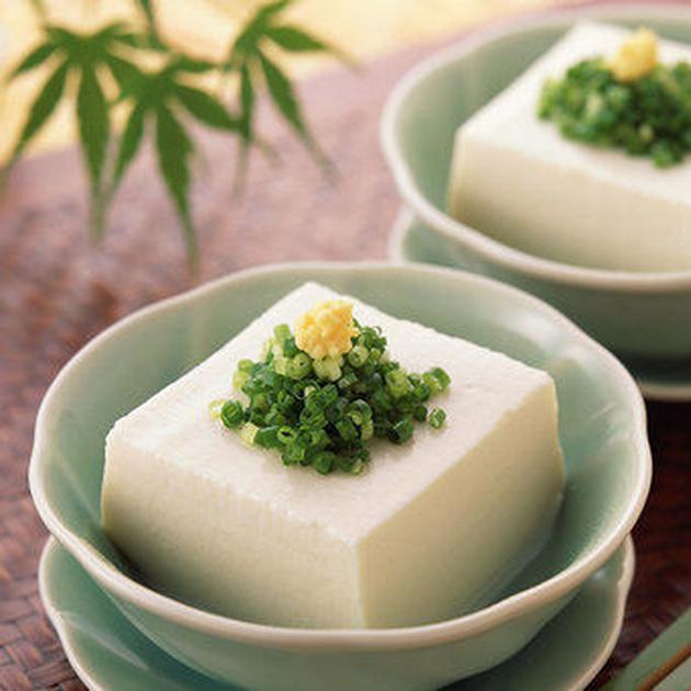 豆腐搭配5种食物营养翻倍