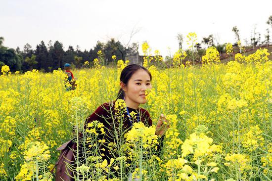 2017韶关旅游路线考察结束