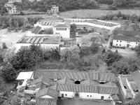 在惠州的叶挺故居是全国重点文物保护单位。 南方日报记者 梁维春 摄
