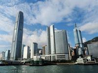 变腹地为福地:香港迎来大湾区发展新机遇