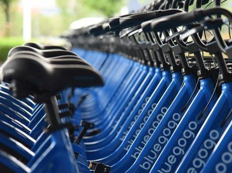共享单车创业者:别再问我能不能挣钱了
