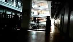 南方医科大学宿舍发生伤人案件