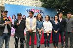 网络科幻电影《复制情人》开机 香港演员李子雄倾情加盟