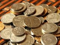 深圳男子捡2800枚1元假硬币 心存侥幸想花出去被拘