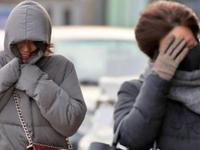较强冷空气入粤大部地区发寒冷预警 今日仍阴雨寒冷