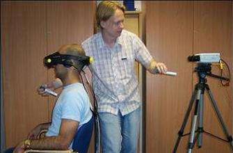 瑞士科学家研究光合成反应