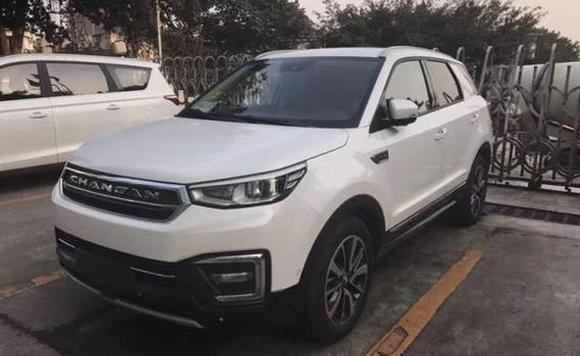 CS55/全新逸动等 曝长安2017年新车计划