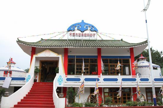 东莞艾吉木音乐餐厅