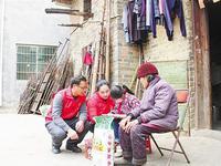 陈俊卿:十年义工经历 用自己的方式回馈社会