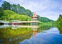 新西兰惠灵顿悠闲旅游首选