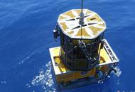 中国水下机器人完成海试