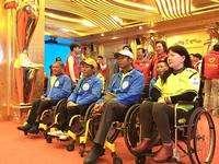 广州首支海洋科普义工队成立 将点对点帮扶特殊游客