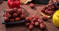 红枣食疗滋补养身