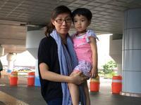 张丽仪:做时间的主人兼顾家庭与事业