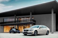 全新BMW 5系Li五大辅助功能