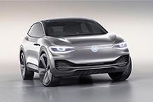 大众将在加州推三款电动车