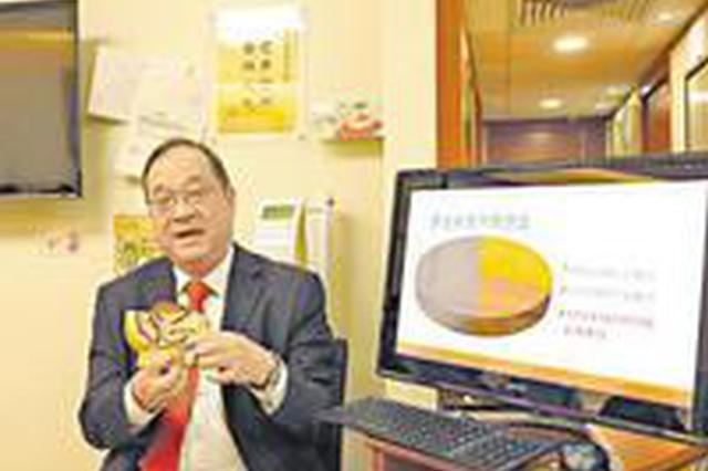 港媒:香港男性不育患者增加 医生吁勿讳疾忌医