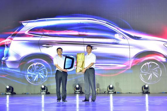 技术专家批量首购,瑞风S7获国内第一技术口碑认证