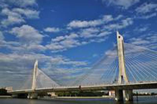 广东未来三天仍有雷阵雨局部大雨 最高气温达34℃