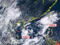 广东:启动气象灾害台风三级应急响应
