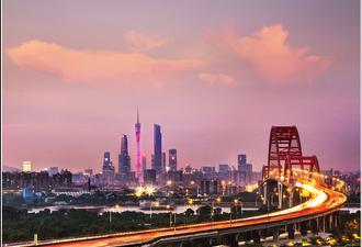 大美广州  2017寻找广州城市之光